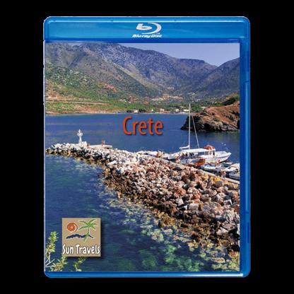 Blu-ray Crete