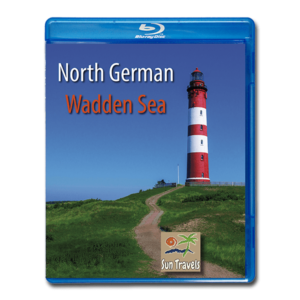 Blu-ray North German Wadden Sea