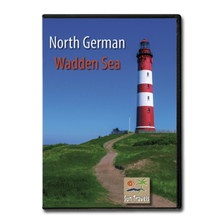 DVD North German Wadden Sea