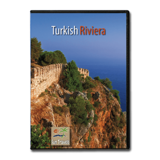 DVD Turkish Riviera