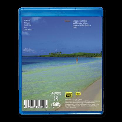 Blu-ray Yucatan