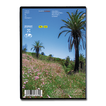 DVD Tenerife & La Gomera